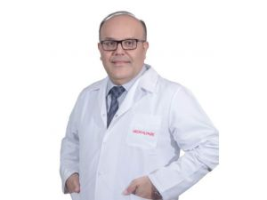 Girişimsel Nöroloji Uzmanı Profesör Dr. Semih Giray Medical Park Gaziantep Hastanesi'nde