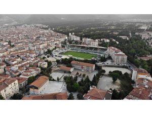 Denizlispor, Beşiktaş Maçı İçin Biletler Yarın Satışa Çıkıyor
