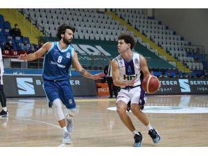 Basketbol Süper Ligi: Hdı Sigorta Afyon Belediyespor: 84 - Türk Telekom: 89