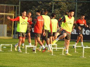 Gaziantep Fk, Süper Lig'de İlk Galibiyetini Aldı