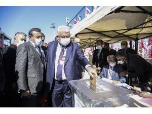 Mhp Ankara İl Başkanlığı 13. Olağan Kongresi Yapıldı