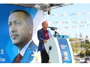 """Ak Partili Arslan: """"Türkiye'yi Kimse Denklemden Çıkaramaz, Yok Sayamaz"""""""