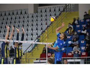 Efeler Ligi: Afyon Belediye Yüntaş: 1 - Fenerbahçe Hdı Sigorta: 3