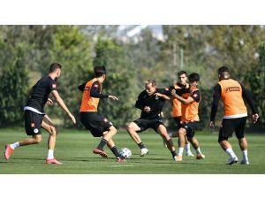 Konyaspor, Başakşehir Maçına Hazırlanıyor