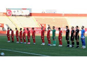 Kahramanmaraşspor'da 14 Futbolcunun Korona Virüs Testi Pozitif Çıktı