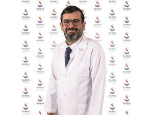 Doç. Dr. Yıldırım Sanko Üniversitesi Hastanesinde
