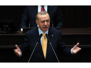 Cumhurbaşkanı Erdoğan'dan Fransa'nın Seyahat Uyarısına İlişkin Açıklama