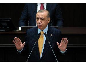 """Cumhurbaşkanı Erdoğan: """"Siz Katilsiniz"""""""