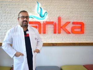 Anesteziyoloji Ve Reanimasyon Uzm. Dr. Sarıçiçek Anka'da