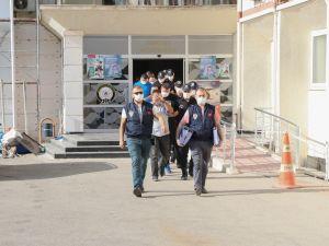 Mersin'de 'Yasa Dışı Bahis' Operasyonu: 33 Gözaltı