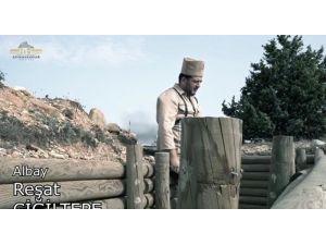 Kurtuluş Savaşı Kahramanı Çiğiltepe Video İle Yâd Edildi