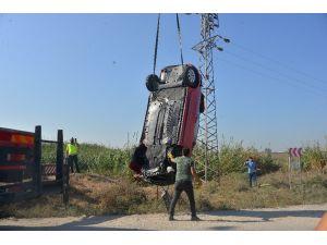 Adana Demirspor'un Altyapı Antrenörü Songül Paksoy, Trafik Kazasında Hayatını Kaybetti