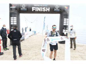 'Tahtalı Run To Sky' Yarışları Başladı