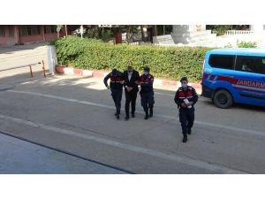 Kozan'da Uyuşturucu Operasyonu; 1 Kişi Tutuklandı