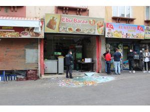 Lokantadaki Tüp Patladı: 3 Kişi Yaralandı