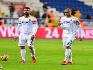 Süper Lig: Kasımpaşa: 3 - Alanyaspor: 2 (Maç Sonucu)