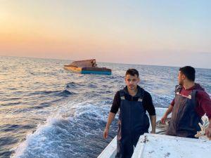 Kayıp Olan 5'inci Balıkçının Cesedi Bulundu