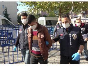 Üniversiteli Tuba'yı Öldüren Erkek Arkadaşı Tutuklandı