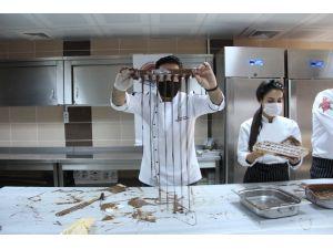 Çikolatada Yeni Bir Marka Doğuyor: Chocomer-mersin Hasadı