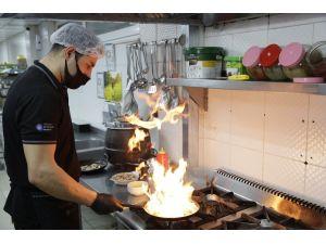 Büyükşehir'den çölyak hastalarına özel menü