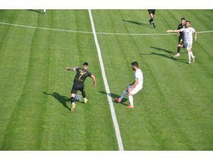 3.lig: Osmaniyespor Fk: 2 - Gölcükspor: 0