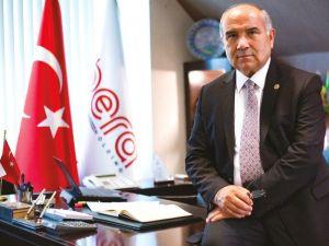 """Bera Holding Hisseleri """"Mscı Turkey"""" Endeksine Girdi"""