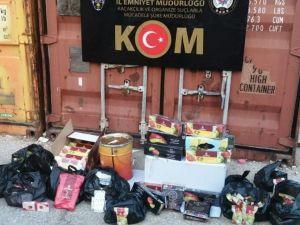 Gaziantep'te Torbacılara Darbe Üzerine Darbe Vuruluyor