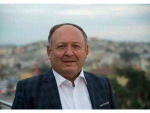 Kadirli Belediye Başkanı Tarhan'ın Testi Pozitif Çıktı