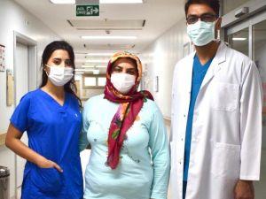 Anka'da Mikrocerrahi İle Bel Fıtığından Kurtuldu