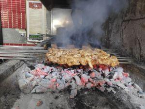 Gastronominin Yeni Gözdesi Tavuk