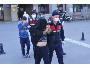 Fuhuşa zorlanan 3 yabancı uyruklu kadır kurtarıldı