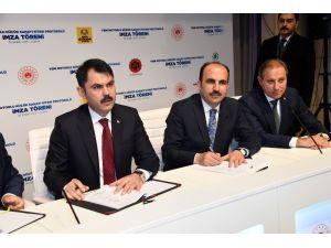 Konya'da Yeni Motorlu Sanayi Sitesi İhalesi 12 Ocak'ta