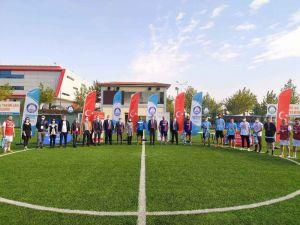 Öğretmenler Şahinbey'de Moral Depoladı