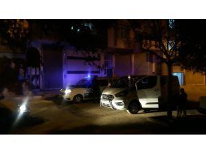 Husumetli İki Grup Arasında Kavga: 2 Yaralı