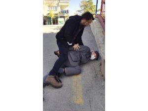 Fetö'den Aranan Eski Emniyet Müdürü Ankara'da Yakalandı