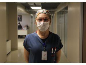 """Uzm. Dr. Karaman: """"Maskenin Yüzde 90-97 Arasında Koruyuculuğu Var"""""""
