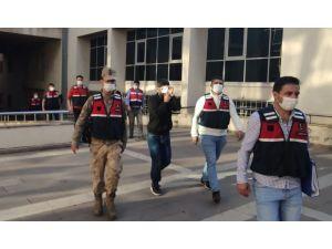 Osmaniye'de Uyuşturucu Tacirlerine Operasyon: 7 Tutuklama