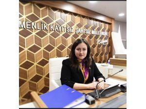 """CHP Meclis üyesi Özdemir: """"Tarafıma tebliğ edilen başkan vekilliği görevini ifa edeceğim"""""""