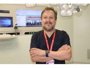 Prof. Dr. Oğuztürk Vizonlarda Görülen Mutasyona Uğramış Covid-19 Virüsü Hakkında Uyardı