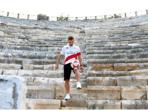Alman Yıldız Podolski Turizm Elçisi Oldu