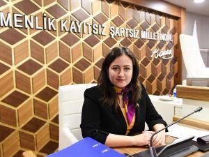 CHP Meclis üyesi Özdemir'den yeni açıklama
