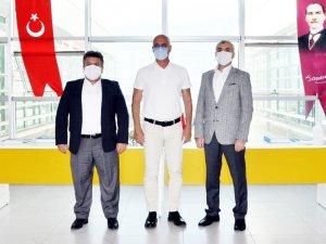 SGK'dan kayıt dışı istihdamla mücadele ziyaretleri