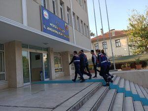 Pkk/pyd'nin 2 Önemli İsmi Mersin'de Yakalandı