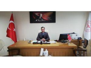 Yüreğir'de Başhekimliğe Dr. Haşim Onur Uluöz Atandı