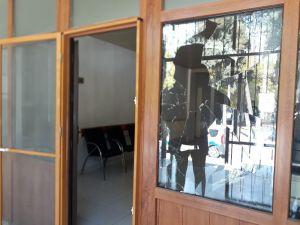 Gaziantep'te Adli Tıp Görevlilerine Saldırı