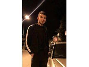 Burdur'da Pompalı Tüfekle Vurulan Genç Yaşamını Yitirdi
