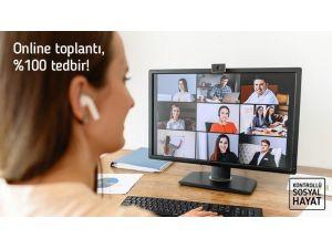 Bakan Koca'dan Toplantılar İçin Teknolojiden Yararlanın Tavsiyesi