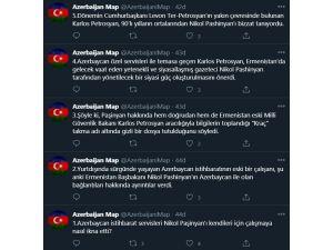 Paşinyan Azerbaycan İstihbaratıyla Çalışmış