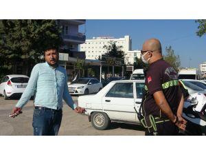 İkinci Kez Cam Filmle Yakalanan Sürücüden İlginç Savunma