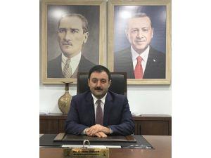 Cumhurbaşkanı Erdoğan'ın, Ak Parti Isparta Kongresine Canlı Bağlantı İle Katılması Bekleniyor